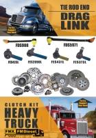 Heavy Duty Suspension Parts