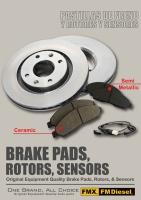 Cens.com Brake Parts 耀隆實業有限公司