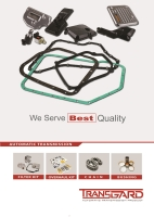 Cens.com Automatic Transmission filters TEDSCO INC.