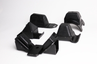 BUMPERS (SPRING BUMPERS/SHOCK ABSORBER BUMPERS/ARM BUMPERS)