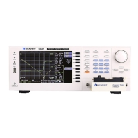 Impedance analyzer