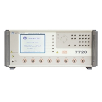 7720 Impulse winding tester