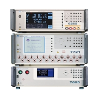 3 in 1 Comprehensive Transformer Testing System