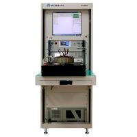 馬達定子測試系統