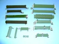 DR Series Power Resistors