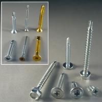 Self-drilling Screw (TEK point)