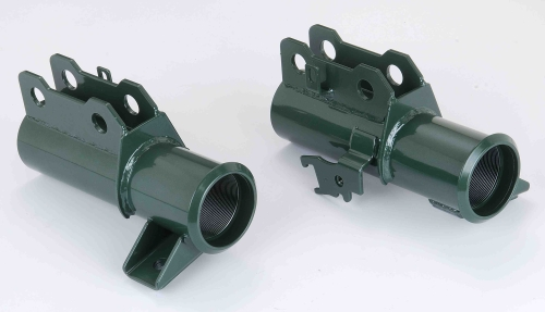 Performance shock absorber parts