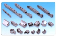 Cens.com Locks-powder-metallurgy-lock-components CHENG HAI OILLESS METAL INDUSTRIAL CO., LTD.