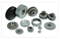 Cens.com Gears-powder-metallurgy-gears CHENG HAI OILLESS METAL INDUSTRIAL CO., LTD.