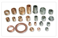 Cens.com Oil-impregnated-bearings-powder-metallurgy-oil-impregnated-bearings CHENG HAI OILLESS METAL INDUSTRIAL CO., LTD.