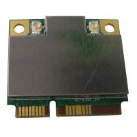 2T2R, 802.11b/g/n half  mini card