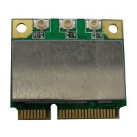 3T3R, 802.11a//b/g/n        half mini card