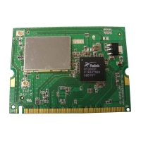 Cens.com 1T1R, 802.11b/g/n Mini PCI QMOBILE TECHNOLOGY INC.
