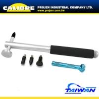 CALIBRE Blending Hammer and Tap Down Tool Set