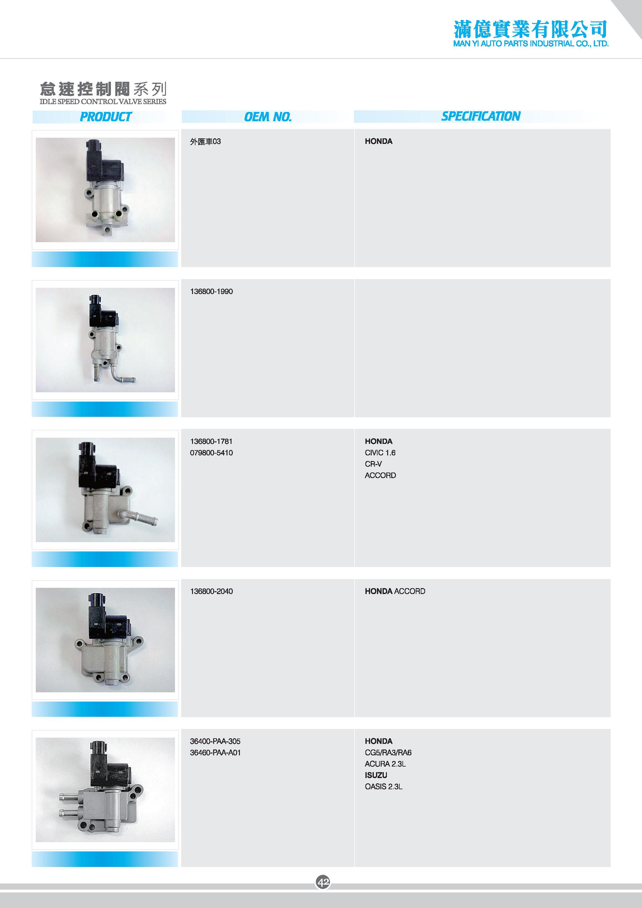 EDM   MAN YI AUTO PARTS INDUSTRIAL CO , LTD   Company