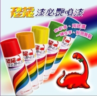 Multi-Purpose Spray Paint