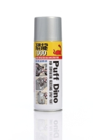 High Temp Resistance Spray Paint