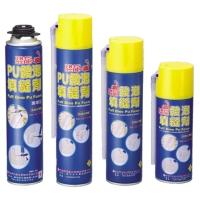 One Component PU Foam-pipe Type