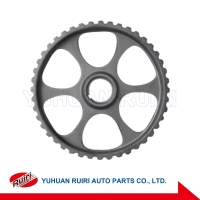 Timing belt pulleys