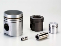 Piston Set / Piston Ring / Piston Pin / Piston