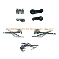 Cens.com Door System RICH PARTS INDUSTRIAL CO.