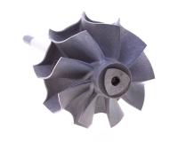 Turbocharger Turbine Wheel