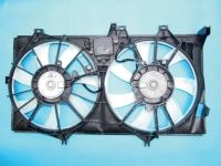 Cens.com TY CAMRY Hybrid '12- DUAL FAN ASSY WHOLE CENTURY INDUSTRIAL CO., LTD.