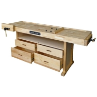 Heavy Duty Work Bench
