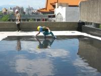 Pentens Waterproofing System