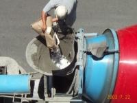 PENTENS Concrete Admixture System