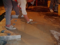 PENTENS Grouts & Mortars System