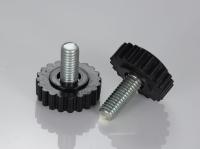 adjustment screw
