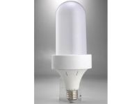 E27 19W LED白光長形球泡燈