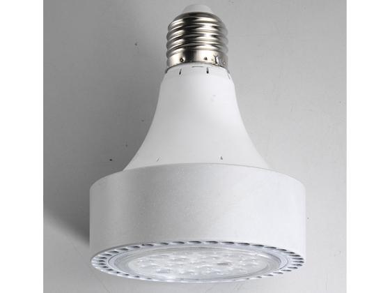 E27-63B 19W LED Spot Bulb WW