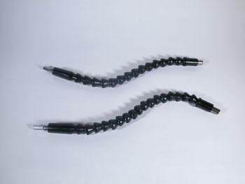 Tools and Flex Conduit