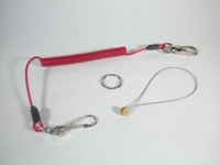 Cens.com Safty Tool Leash TAIWAN KUO HER INDUSTRIAL CO., LTD.
