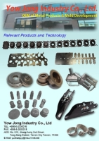 Cens.com Stamped, processed metallic parts YOW JONG INDUSTRY CO., LTD.