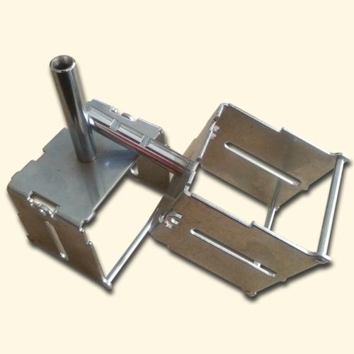 Stamp parts