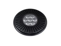 LED AR111 BLACK