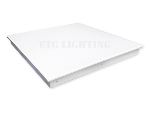 LED PANEL LIGHT (TOP VIEW)