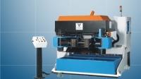 Gravitational casting machine