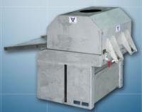 Vertical centrifugal casting machine
