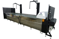 Automatic water transfer printing machine