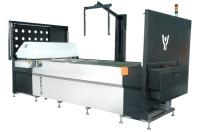 单片式自动立体水转印机