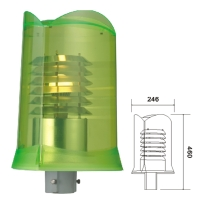 Cens.com Landscape light CHIA TIEN HSIA INDUSTRIAL CO., LTD.