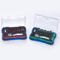 Socket & bit kits