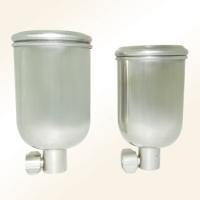 Gravity cups