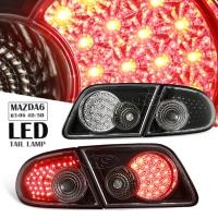 03-06 Mazda6 4D / 5D LED 后灯 尾灯