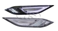 11-14 Porsche Cayenne LED Side Marker Light Lamps