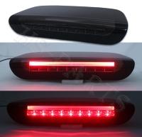 Cens.com 11-14 Nissan Juke 第三剎車燈LED光條時尚版 (燻黑) 華盛車業有限公司